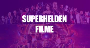 Superhelden-Filme
