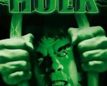 Der unglaubliche Hulk vor Gericht 1989 Poster