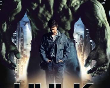 Der unglaubliche Hulk Film Poster thetvdb.com, CC