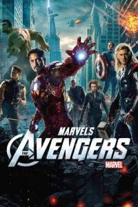 Marvels The Avengers Film Poster thetvdb.com, CC