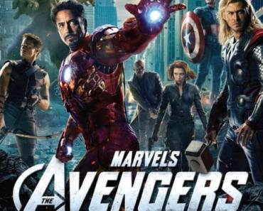 Marvels The Avengers Film Poster thetvdb.com, CC