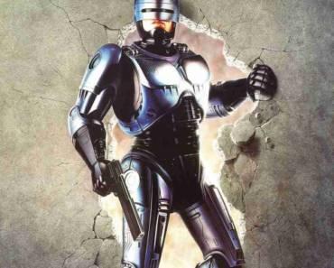 RoboCop 2 Film Poster thetvdb.com, CC
