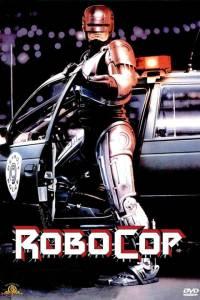 RoboCop Film Poster thetvdb.com, CC