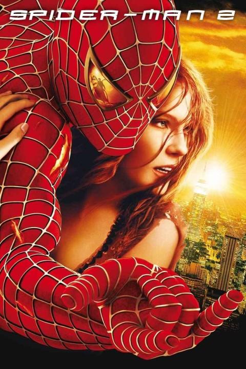 spiderman teil 2