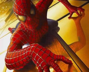 Spider-Man-Film-Poster-Teil-1 thetvdb.com, CC