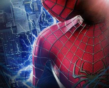 The Amazing Spider-Man 2 Rise of Electro Film Poster thetvdb.com, CC