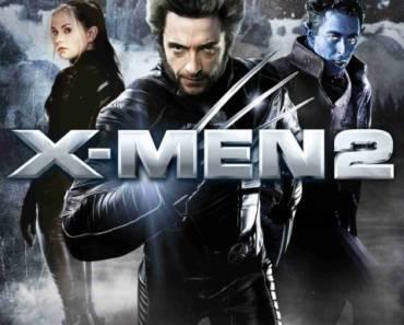 X-Men 2 Film Poster thetvdb.com, CC