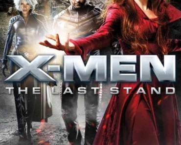 X-Men Der letzte Widerstand Film Poster thetvdb.com, CC