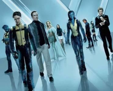 X-Men Erste Entscheidung Film Poster thetvdb.com, CC