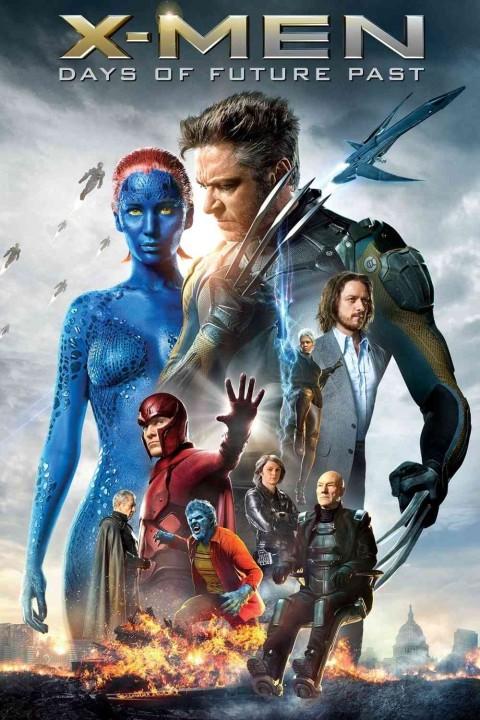 X-Men Zukunft Ist Vergangenheit Kinox