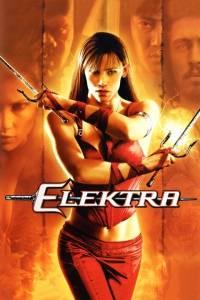 Elektra 2005 Poster