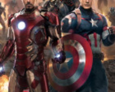 Poster Marvel's The Avengers 2: Age of Ultron