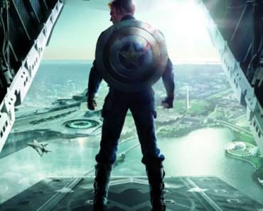 The Return of the First Avenger 2014 Poster