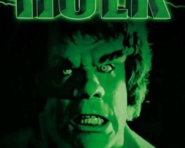 Die Rückkehr des Unglaublichen Hulk 1988 Poster