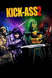 Kick-Ass 2 2013 Poster