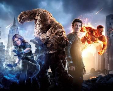 """Bilder von """"Fantastic Four"""""""