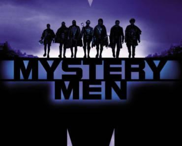 Mystery Men 1999 Poster