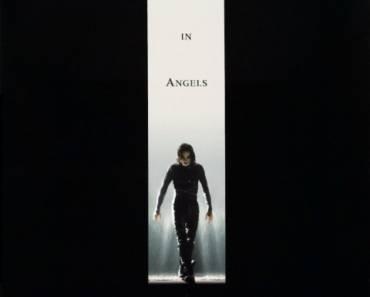 The Crow - Die Krähe 1994 Poster