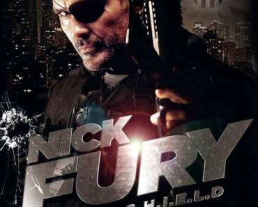 Nick Fury: Agent of Shield 1998 Poster