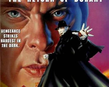 Darkman II - Durants Rückkehr 1995 Poster