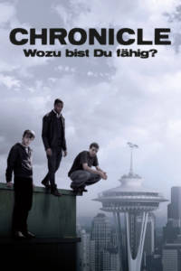 Chronicle – Wozu bist du fähig? 2012 Poster