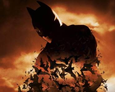 Batman Begins 2005 Poster