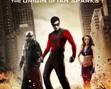 Sparks 2013 Poster