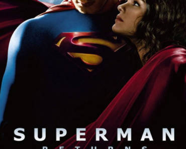Superman Returns 2006 Poster