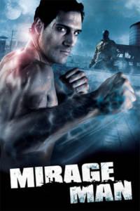Mirageman 2007 Poster