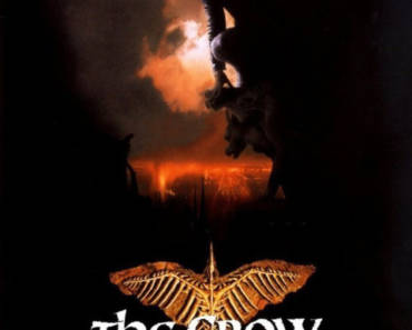 The Crow II - Die Rache der Krähe 1996 Poster