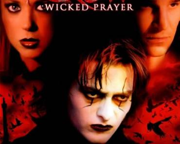 The Crow - Wicked Prayer 2005 Poster