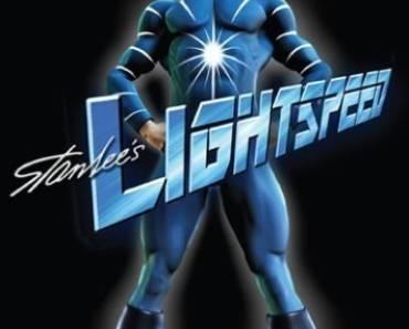 Lightspeed 2006 Poster