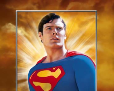 Superman IV - Die Welt am Abgrund 1987 Poster