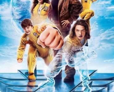 Zoom - Akademie für Superhelden 2006 Poster