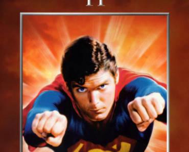 Superman II - Allein gegen alle 1981 Poster