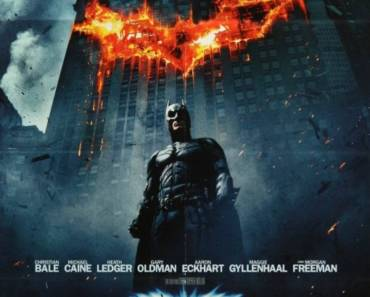 The Dark Knight 2008 Poster