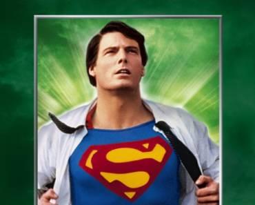 Superman III - Der stählerne Blitz 1983 Poster