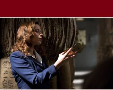 Agent Carter (2013) - Marvel One Shots