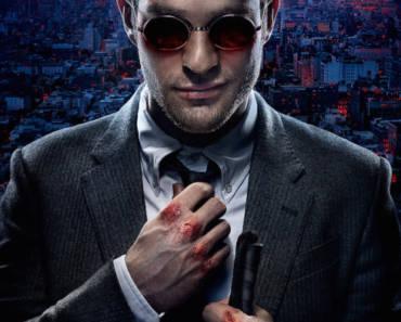 Daredevil 2015 Poster