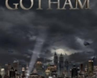 Gotham 2014 Serien Poster