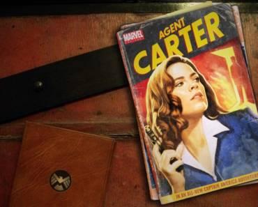 """Bilder von """"Agent Carter"""""""