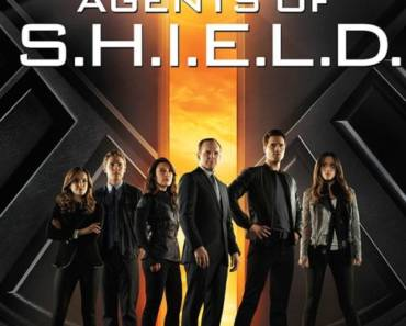 Marvel's Agents of S.H.I.E.L.D. 2013 Serien Poster