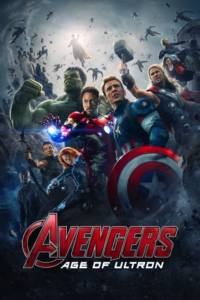 Marvel's The Avengers 2: Age of Ultron 2015 Poster