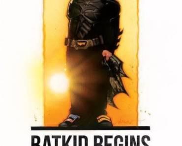 Batkid Begins The Wish Heard Around the World Film Poster thetvdb.com, CC