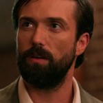 Emmett J. Scanlan als Jim Corrigan/The Spectre in Constantine