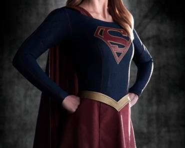 Supergirl 2015 Serien Poster