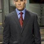 Adrian Pasdar als Nathan Petrelli