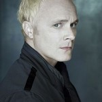 David Anders als Blaine in iZombie 2015
