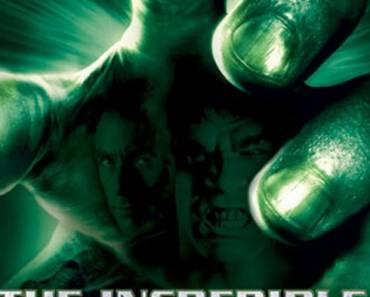 Der unglaubliche Hulk 1978 Serien Poster