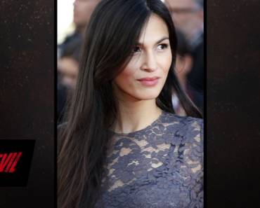 Elodie Yung als Elektra in Daredevil